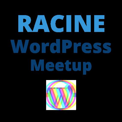 Racine Wordpress Logo 2021